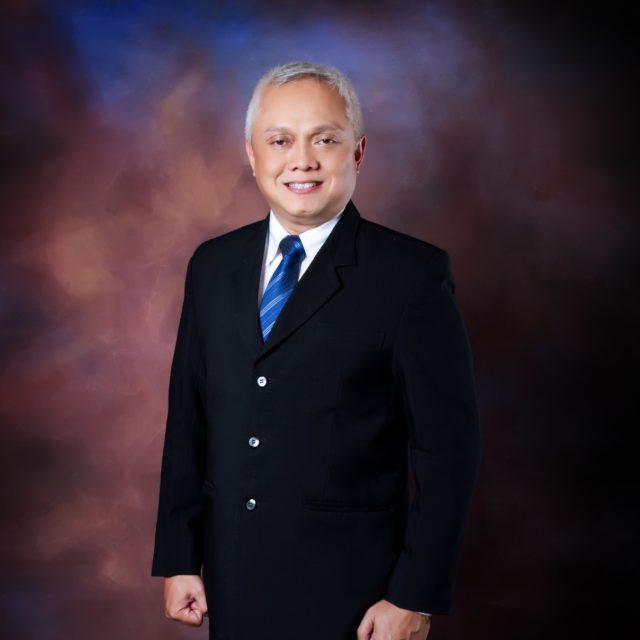 Edwin Indarto