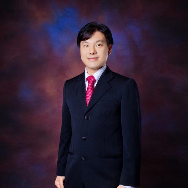 Haryanto Wongso, B.Bus