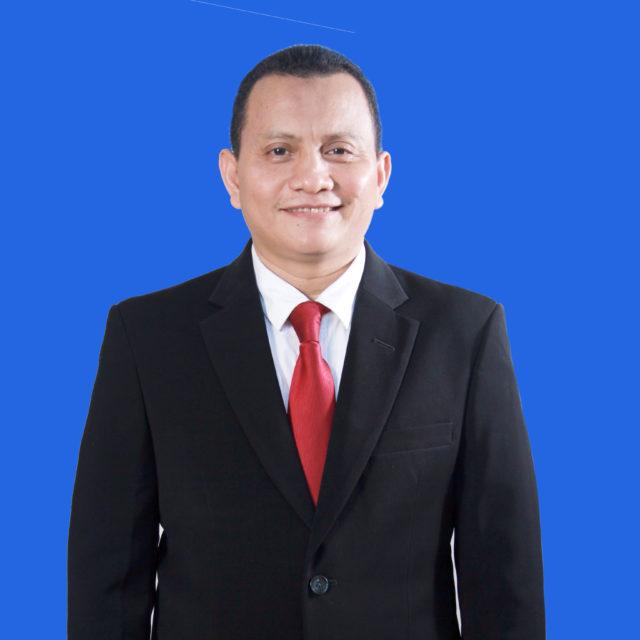 Eko Supriyatno