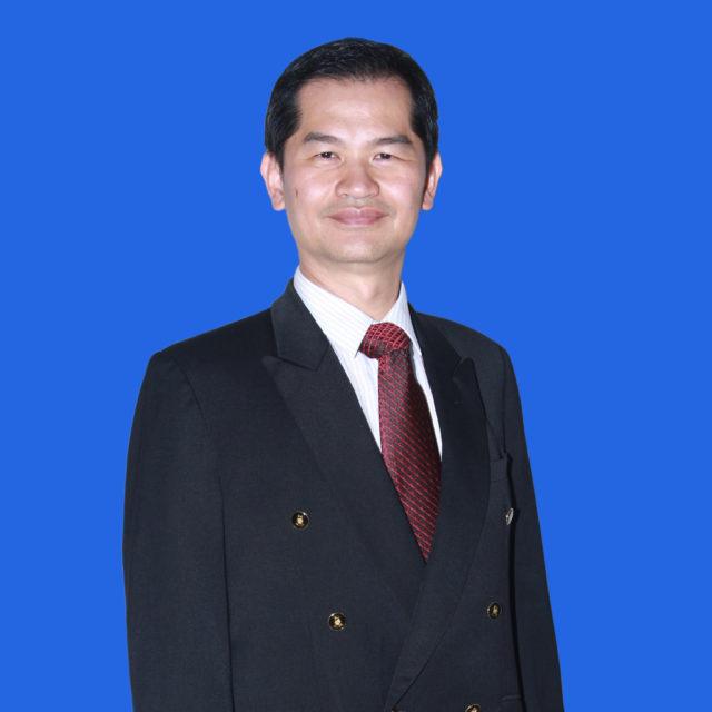Vincent Yen