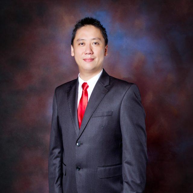 Robert Tj Prambada
