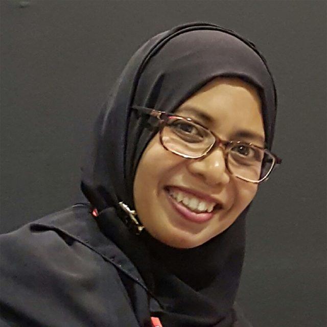 Dr. A. Ifayani Haanurat