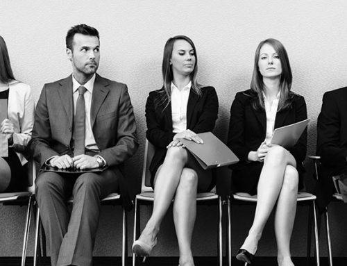 Cari Karyawan Susah, Mitos atau Realita