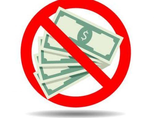 Jangan Kasih Uang ke UKM