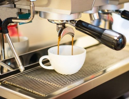 5 Langkah Sukses Bisnis Coffee Shop